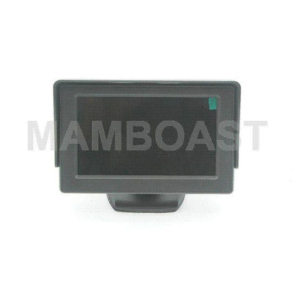 "Wireless Reverse Camera Kit 4.3"" LCD Car Monitor Screen IR Reversing Camera 01 Cheap camera photography"