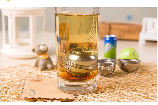 Edelstahl Teefilter Design Sieb Erstaunliche Touch Fühlen Gutes Tee Werkzeug Heißer Topf Leckage Küche Werkzeug