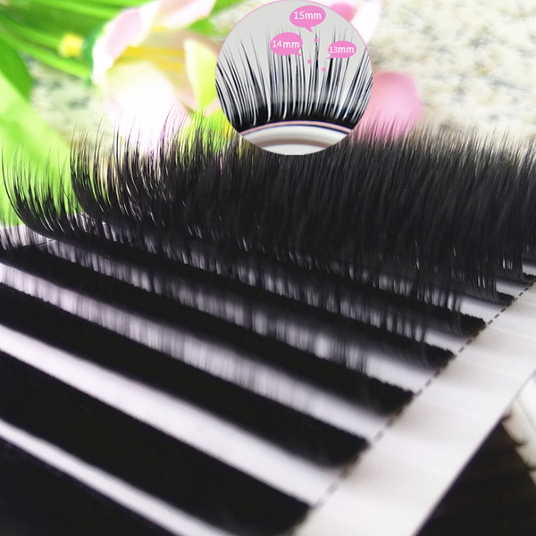 26d5498b4e5 New Store Opening 50% off Youcoolash Russian/Camellia Volume lashes  extensions Pandora eyelash extension