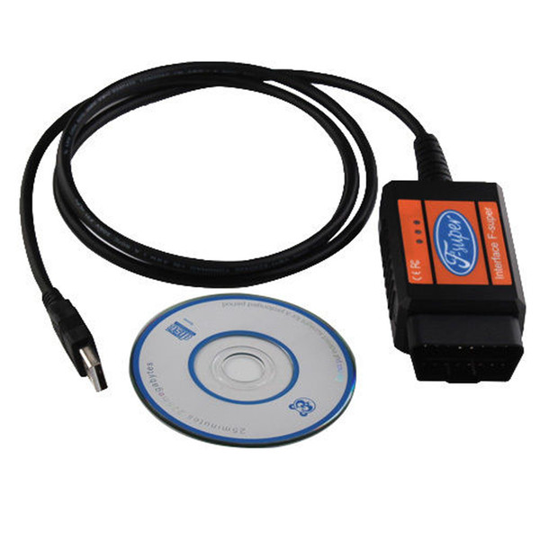 2017 Obd2 Usb Auto Car Diagnostic Fault Scanner Code Reader Cable For Ford  Focus From Hkmurata, $17 59 | Dhgate Com