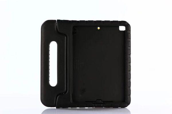 Case For Apple iPad5/6 New 2017 9.7 Air1/2 A1822 A1823 Kids Children Safe Rugged Proof Foam Case Handle Stand EVA Foam Cover+pen