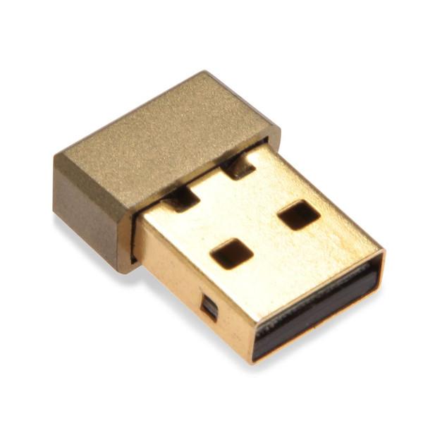 Al por mayor- Mini 150Mbps USB WiFi Wireless LAN 802.11 n / g / b adaptador de red Ralink RT5370