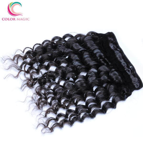 9a Brazilian Human Hair Weave 4 Bundles Color Magic Hair Products