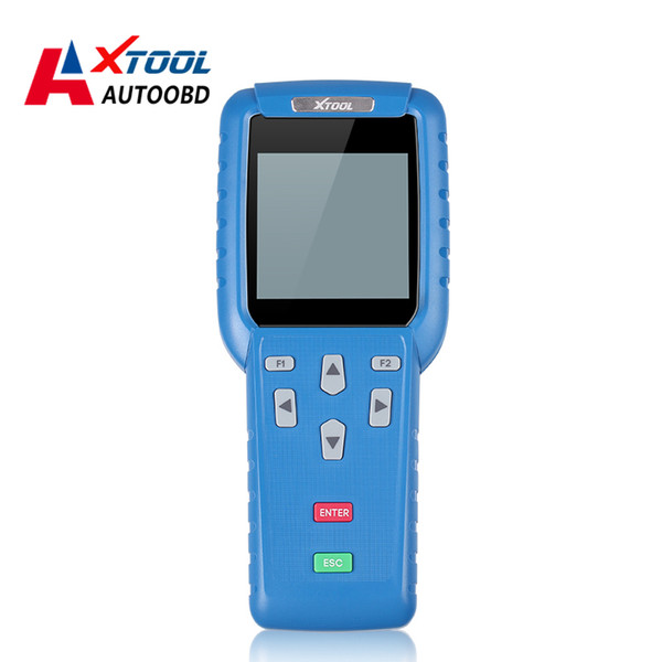 2016 New Arivals Xtool Oil Reset Tool X-200S X200S Scanner Professional OBD2 Code Scanner with High Quality Best Price