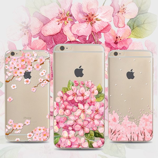 Tpu back cover phone case with prining for LG G2/G3/G4/G5 tpu rubber gel ultra thin case cover transparent