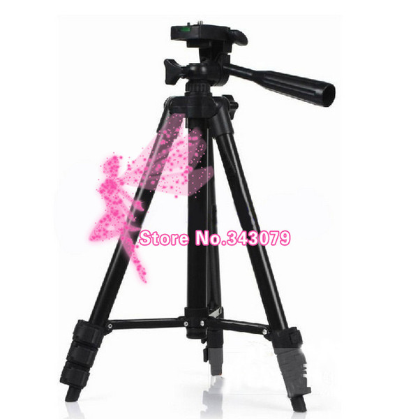 Y-334 Professional tripod Aluminum Compact Camera Tripod for Canon Nikon Sony panasonic MINI DSLR Kason130