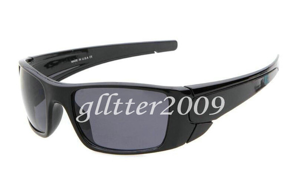 Sell well New Style Mens Brand Outdoor sports Fuel cell Sunglasses Fashion Designer Classic Dazzle colour GLASSES 5962 Eyewear