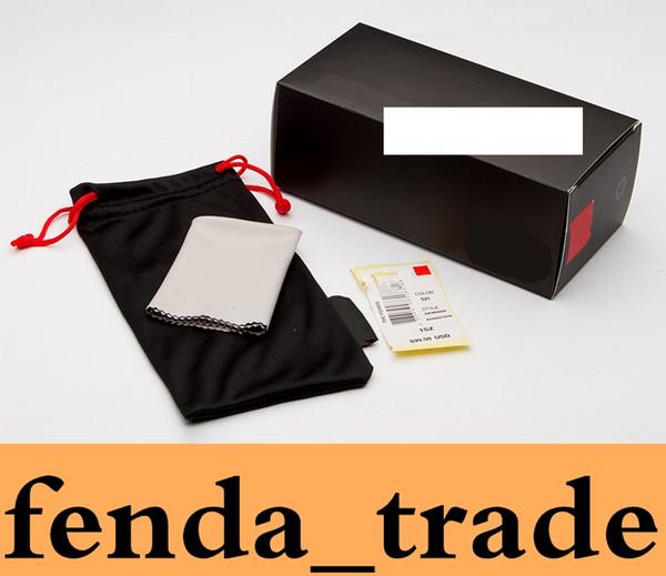 QS glasses packages ( bags , cloth , pounch ) MOQ=50pcs DHL/Fedex fast ship