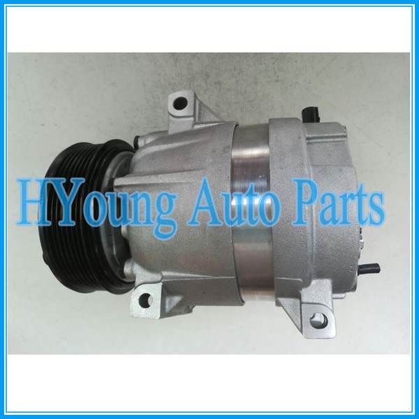 Factory direct sale High quality V5 auto a/c compressor for Renault Laguna II 1140078 1140557