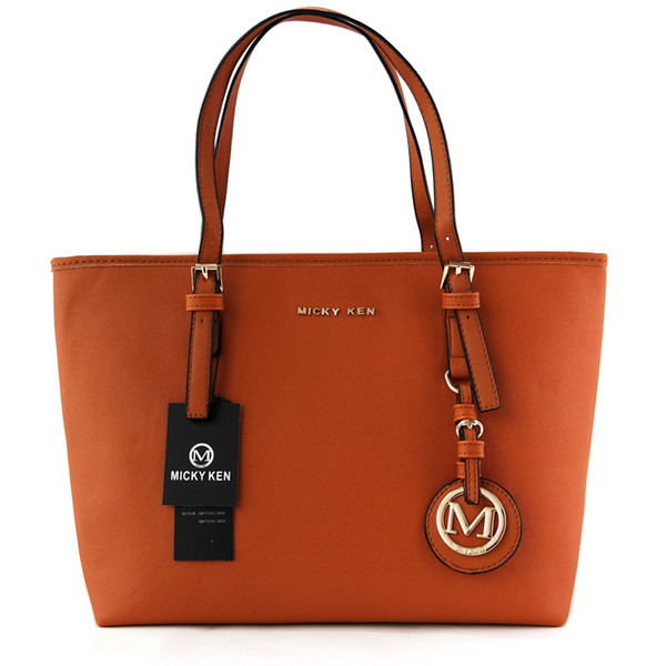 Известный бренд модных женских сумок MICKY KEN lady PU кожаные сумки Известный дизайнерский бренд сумок кошелек плеча сумка женская 6821
