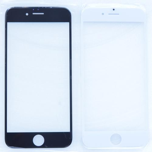Top quality screen touch panel for iphone 6s plus Front Outer Glass Lens For iphone 4s 5s 5g Glass Touch Screen Cover Replacement