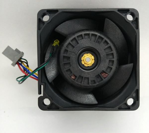 top popular replace V60E12BS1M3-07A023 6038 12V 60*60*38MM 6CM violent computer server cooling fan V60E12BS1M3 2021