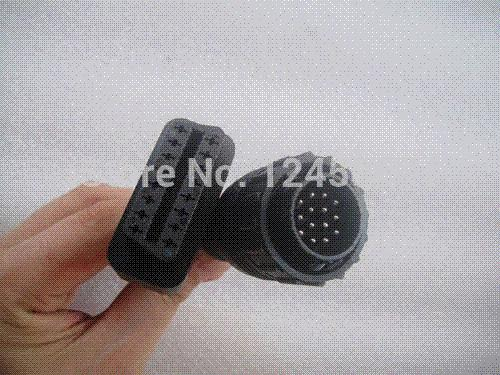 For Mercedes Connector Cable for Benz Sprinter 14 Pin to 16 Pin OBD 1 2 Diagnostic adaptor