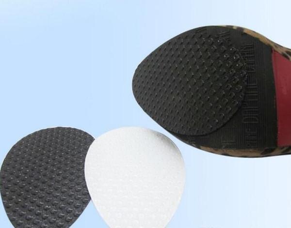 Compre 20PARAS LOTE Negro Autoadhesivo Antideslizante Antideslizante Almohadillas Para Zapatos Botas Sandalias Soles, ENVÍO GRATIS 24 Horas De Envío