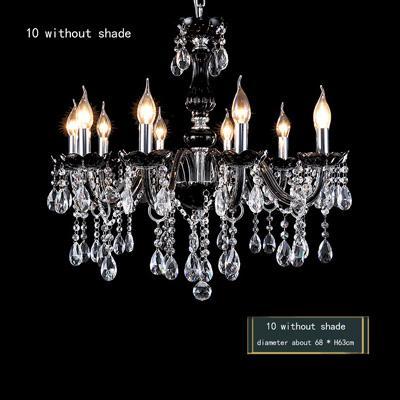 10 lights