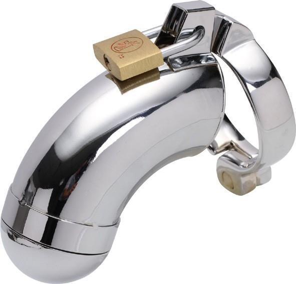 Male Chastity Device,Medical metal cock Cage,penis ring,cock sleeve,dick lock,Sex Products for men penis,chastity belt penis