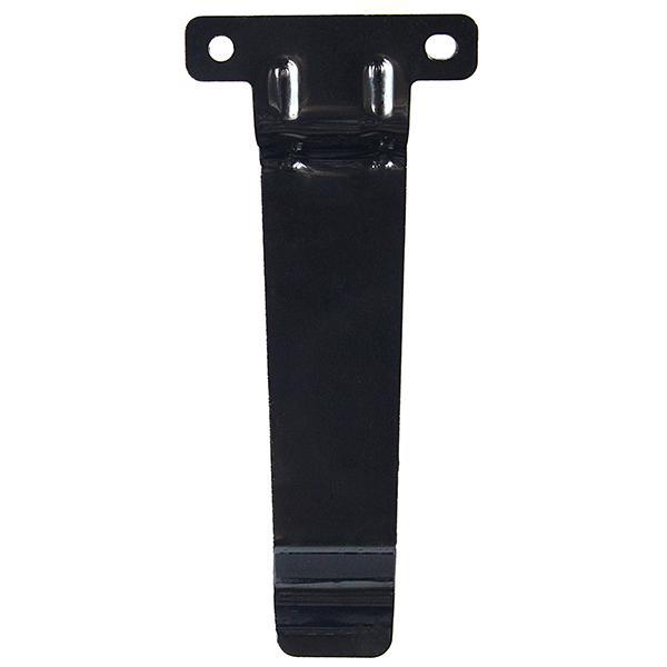 New Belt Clip for KENWOOD TK278//TK378//TK388//TK3107//TK278G//TK378G Walkie Talkie