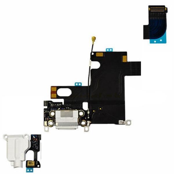Original für iPhone 6 4.7 Ladeanschluss Dock Connector Ladegerät Flex Kabel Ersatz kostenloser Versand