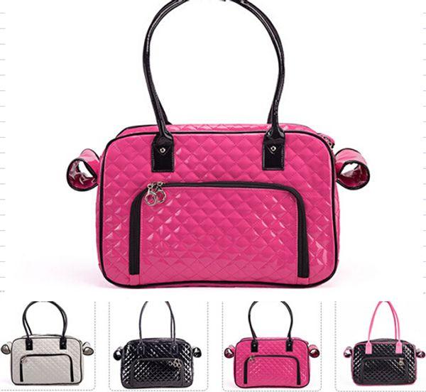 Pet Supplies Dog Bag Cat Bag Dog Carrier Tote Luggage Bag Traveling Portable Shoulder Bag Convenient Fashion 1PC 003#