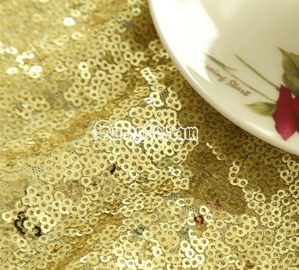 96 Square Gold Sequin Tablecloths Or Cheap Table Cloths For Wedding Sparkle Lace  Tablecloth Wedding Cake