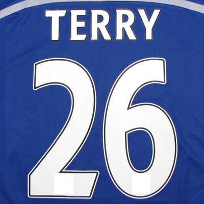 26 TERRY