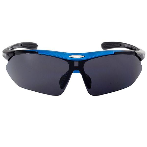 C2 Gradient Blue Grey Lens
