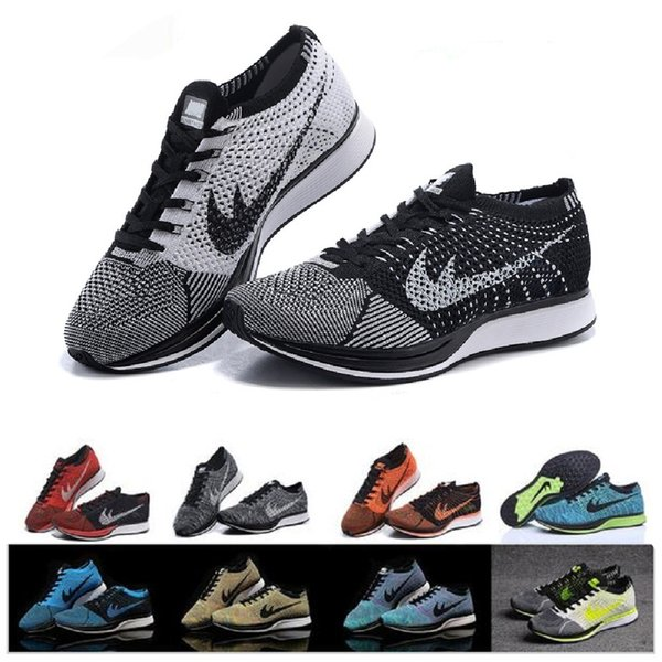2017 New Racer Free Run Lunarepic running Shoes For Men Women Casual Racers Lightweight Breathable Lunar Epic Lunarepics Sneakers 36-45