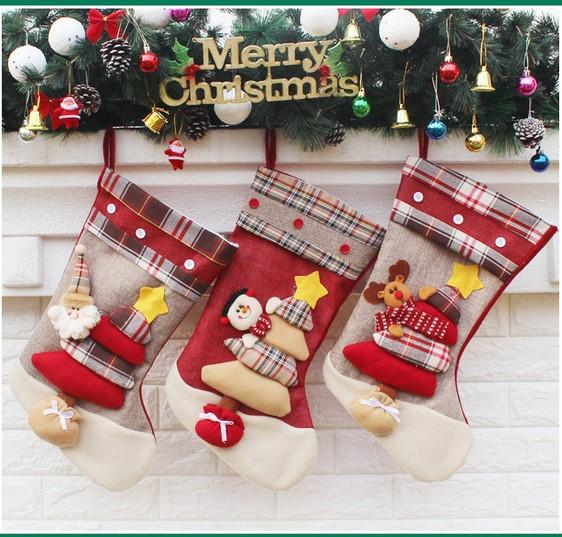 Christmas Evening Party.Red Wine Bottle Bags Christmas Boots Decoration Gift Party For Xmas Santa Claus Snowman Red Wine Bottle Cover Bags Evening Party Decor Buy Christmas