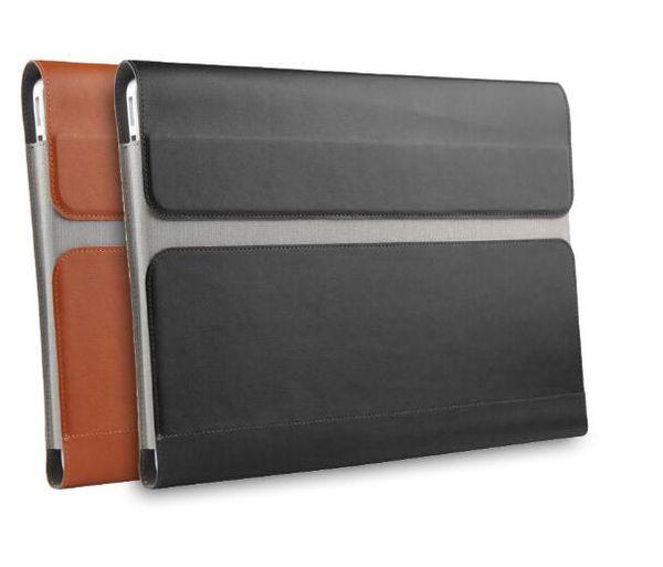 High Quality PU Leather Tablet Smart Case Cover Ultra Slim Designer For Lenovo YOGA BOOK 10.1'' Tablet TC case+pen
