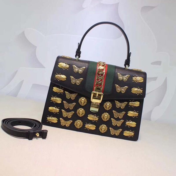 best selling top quality 31.5cm caviar flap bag caviar jumbo flap shoulder bag genuine flap handbag caviar jumbo women shoulder bag
