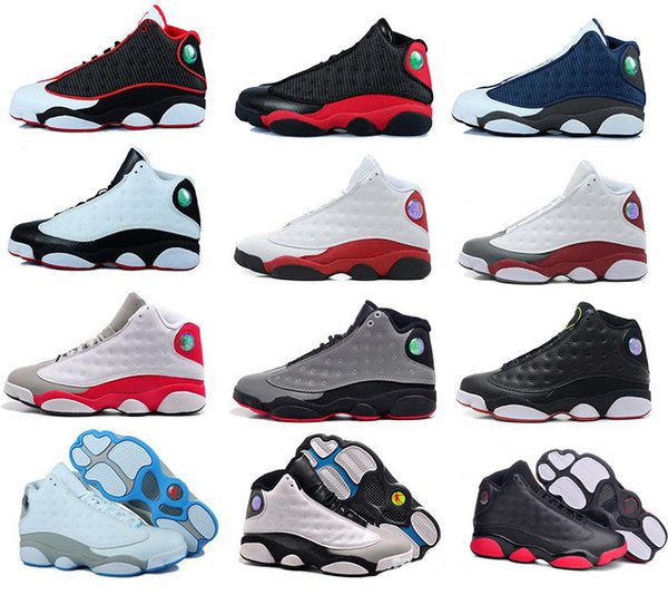 Flints Sneakers Cat Red He Shoes Game 13 Hologram Barons Black Got Jordans Playoff Of Bred Air History Flight Basketball Retro Team Dmp From 5R4AjL