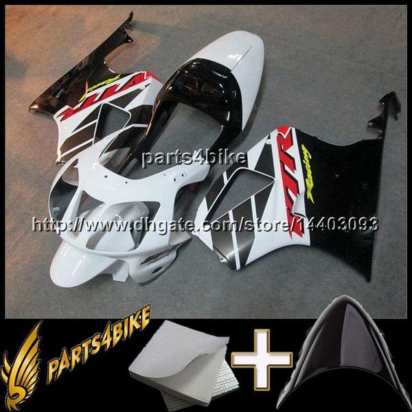 23colors+8Gifts white VTR 1000 SP1 RC51 2000 2001 2002 2003 2004 2005 2006 00-06 Body Kit Fairing for Honda SP 1 SP 2 00 01 02 03 04 05 06