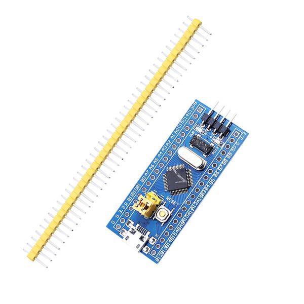 2pcs/lot STM32F103C8T6 ARM STM32 Minimum System Development Board Module For Arduino