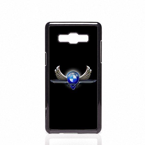 Design BMW Logo Phone Covers Shells Hard Plastic Cases For Samsung Galaxy J2 J3 J5 J7 2015 2016 2017