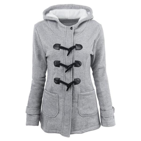 Plus Size 6XL Parkas Donna Donna Inverno Cappotto Ispessimento Cotone Giacca invernale Donna Outwear Parka per le donne Inverno