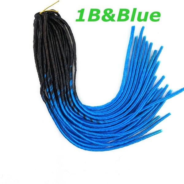 1B 라이트 블루
