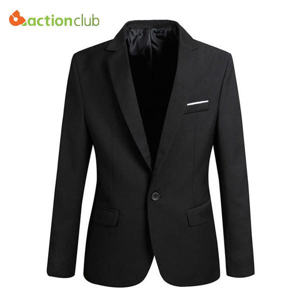 Großhandels-Neue Ankunfts-Mann-Klage-Jacke Casaco Terno Masculino Blazer-Wolljacke Jaqueta-Hochzeits-Klage-Jacken-Mann-Größe S-6XL Super plus Größe