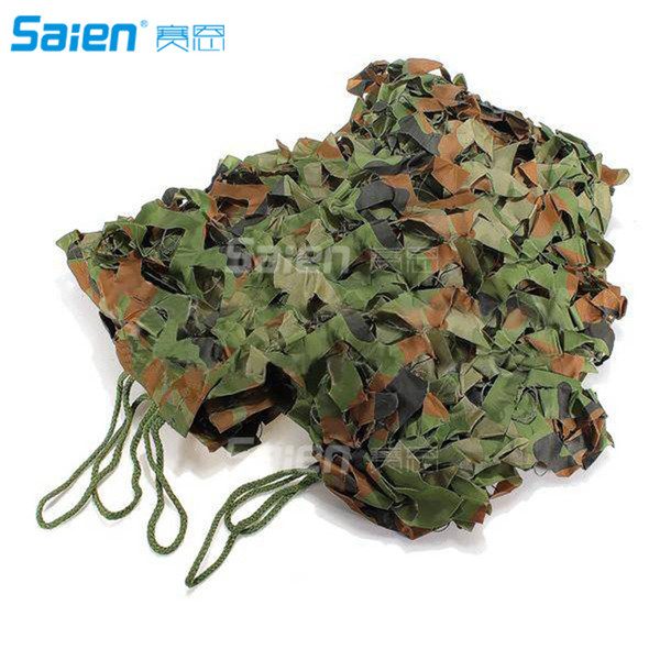 Camouflage net Camo For Hunting Camping Photography Jungle Camouflage NET for Car Covering Climbing hiking