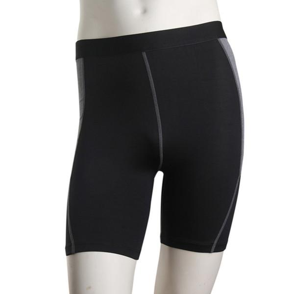 Großhandels-Männer Shorts Compression Gear Base Layer Casual Shorts Strumpfhosen Quick Dry Größe Neu