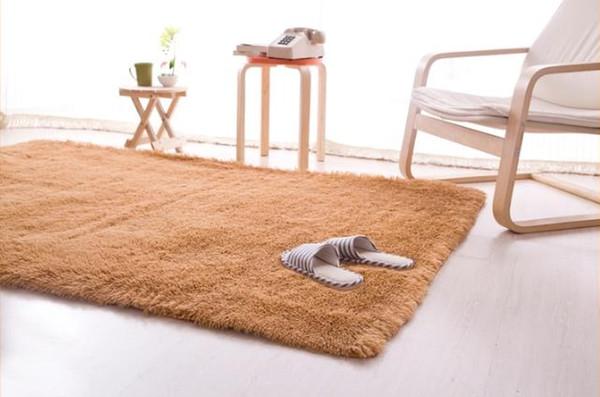 Fantastisch Aillison Fashion Hot Flauschigen Teppiche Anti Skid Shaggy Bereich Teppich  Esszimmer Home Schlafzimmer Teppich Bodenmatte