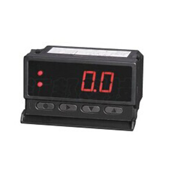 Best Intelligent AC/DC Voltmeter Cheap 5740 Blue LCD Display with Dual Control 0.56 inch Digital Meter GNEH049