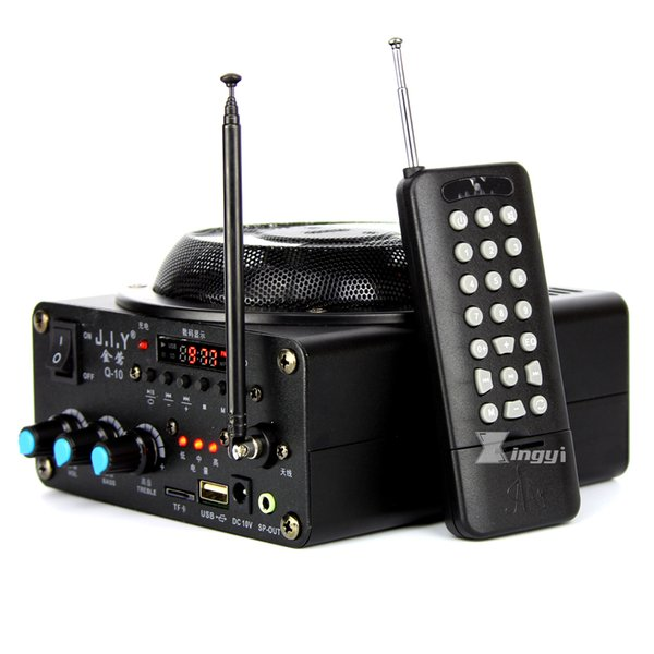Outdoor 65W 1500m Wireless Remote Control Duck Hunting MP3 Bird Caller Player Trap Goose Decoy Pigeon Call USB Speaker Mini Equipment