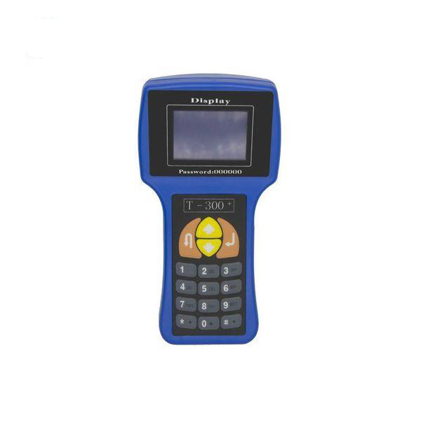 Car Key Programmer T300 Newest Version V16.8 OBD2 Diagnostic Service Tool T-CODE