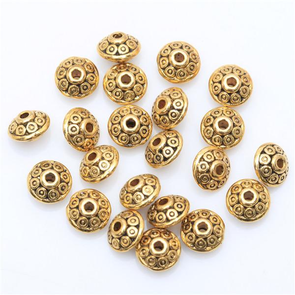 황금 골동품