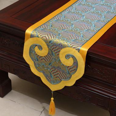 yellow 200 x 33 cm
