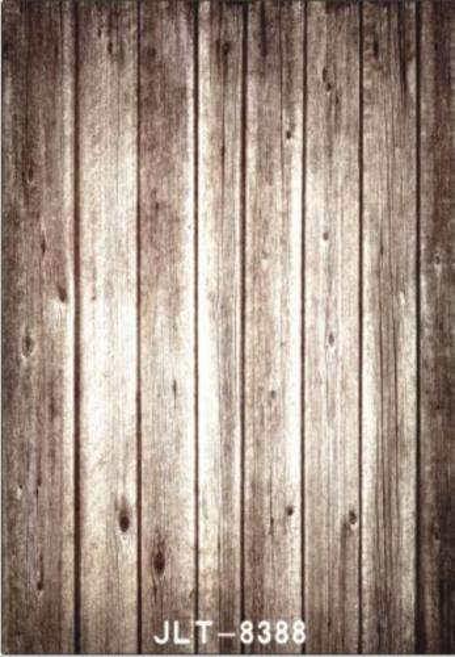 top popular Vinyl Custom Photography Backdrops Prop Wood Theme Studio Background #8388 2019
