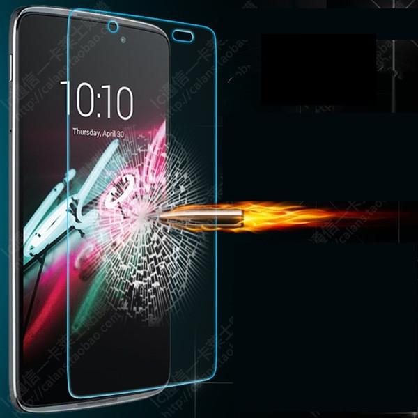 ДЛЯ ALCATEL Shine Lite U5 3.0 U5 4.0 Pixi 4 6.0 IDOL 5 5S 9H Премиум 2.5D Закаленное стекло-экран протектор