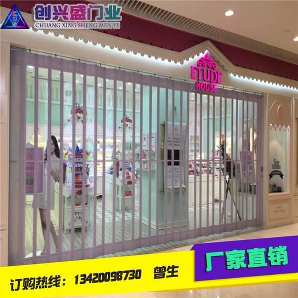 2018 Electric Rolling Shutter Factory Direct Selling Aluminum Alloy ...