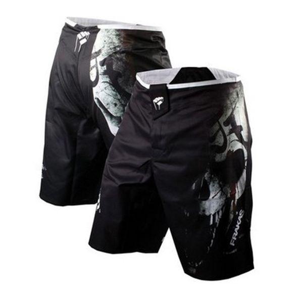 Men Mma Shorts Boxing Trunks Bad Bo Fight Shorts Boxing Pants Jiu Jitsu Muay Thai Ufc Pants Thin Muay Thai Training Shorts