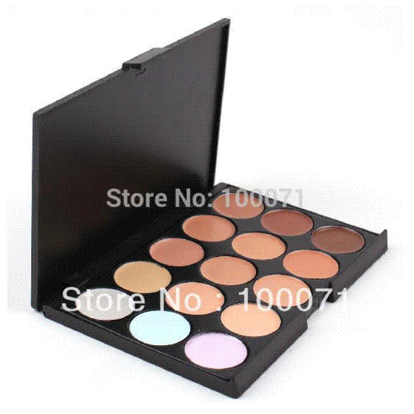New Hot Corretivo Facial Special Professional 15 Concealer Facial Care Camouflage Makeup Contour Palette 2231 Makeup Forever Palette Best Cream For